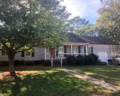 526 Wittington Dr, Chesapeake, VA 23322 4 Bedroom House