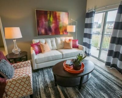 Center Point Apartment Homes