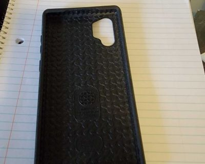 Note 10 plus hard shell case