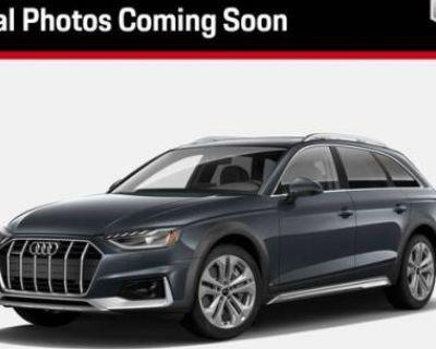 2021 Audi A4 allroad Premium Plus