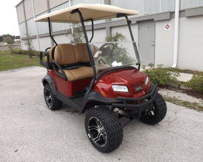 2020 Club Car Onward Lifted 4 Passenger Electric Golf carts Lakeland, FL