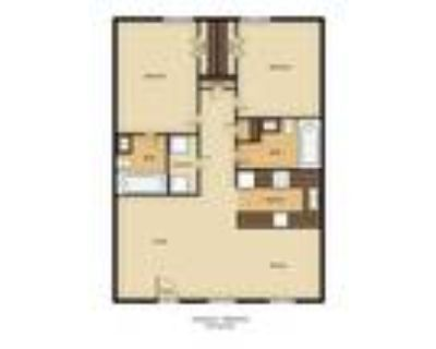 The Woods Apartments - 2BR,2BTH