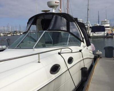 2005 Sea Ray 260