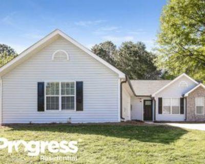 134 Willow Springs Ln, Stockbridge, GA 30281 3 Bedroom House