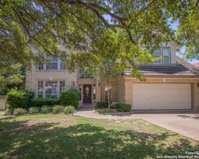 23223 Whisper Cyn, San Antonio, TX 78258 4 Bedroom House