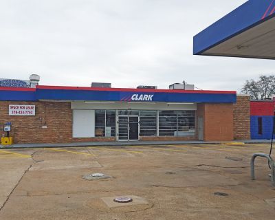 Barksdale Blvd. Convenience Store For Sale