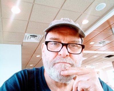 I am white 62 yr. Old male