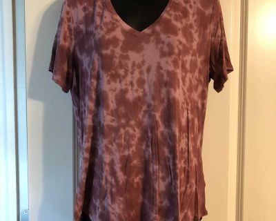 Old Navy Super soft and comfy top size large