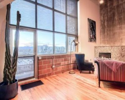 1050 Cherokee Street #401, Denver, CO 80204 2 Bedroom Apartment