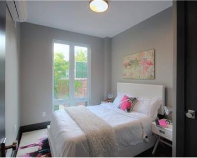 1Luxe 2bd Private Balcony GYM/LAUNDRY/ROOFDECK!