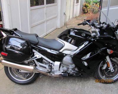 2008 Yamaha FJ1300