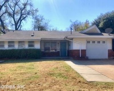 3108 Longridge Rd, Del City, OK 73115 3 Bedroom House