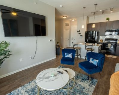 Lux Deluxe Suite NRG Med Center Galleria Dwntwn - South Main