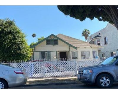 3 Bed 2 Bath Preforeclosure Property in Los Angeles, CA 90044 - W 61st St