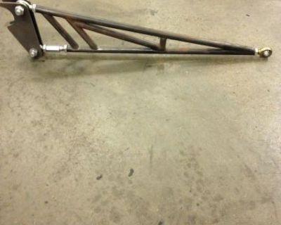 """Ladder Bars Custom Built 44"""" To 60"""" Long"""