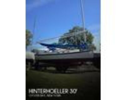 30 foot Nonsuch 30 Ultra