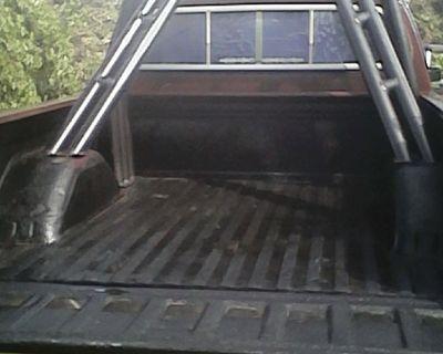 1978 4x4 short bed truck