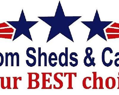 Freedom Sheds & Carports