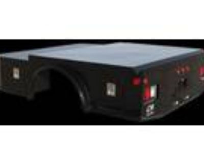 2020 CM Trailers WD Truck Bed