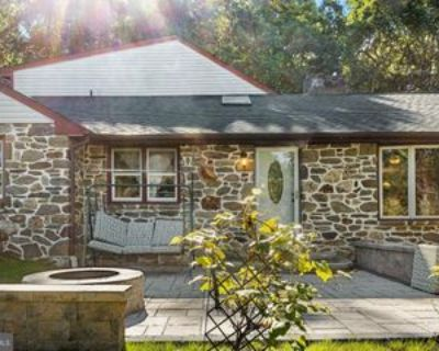 446 Irish Rd, Berwyn, PA 19312 4 Bedroom House