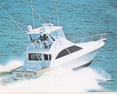 1999 Ocean Yachts Super Sport