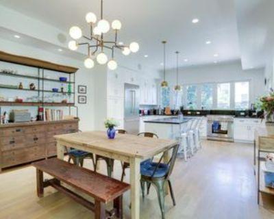 604 A St Se #1, Washington, DC 20003 4 Bedroom Apartment
