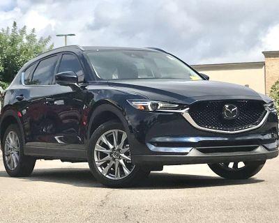 Pre-Owned 2019 Mazda CX-5 Grand Touring FWD SUV