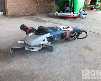 Bosch 1994-6 Angle Grinder Electric