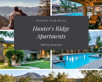 Hunter's Ridge Apartment Homes