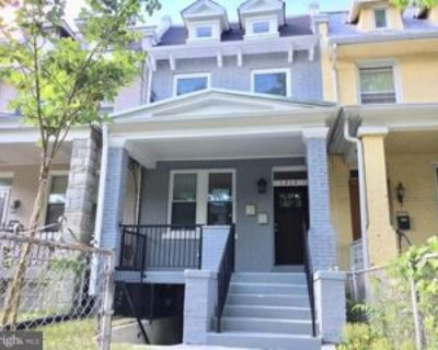 1313 Shepherd St Nw Unit 1 #Unit 1, Washington, DC 20011 1 Bedroom House