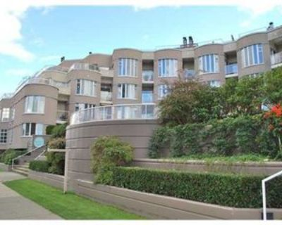 1236 8th Ave W #117, Vancouver, BC V6H 3Y9 1 Bedroom Apartment