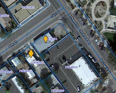 2 Parcels Downtown Coachella