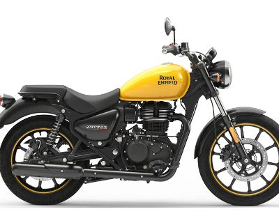 2021 Royal Enfield Meteor 350 Cruiser Indianapolis, IN