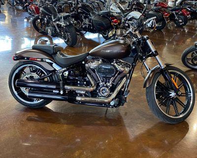 2019 Harley-Davidson brake out Motor Bikes Winchester, VA