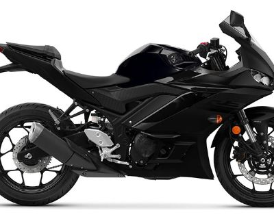 2021 Yamaha YZF-R3 ABS Supersport Greenville, NC