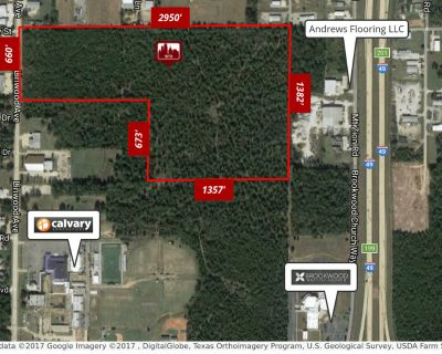 9333 Linwood Ave - 64.28 Acres