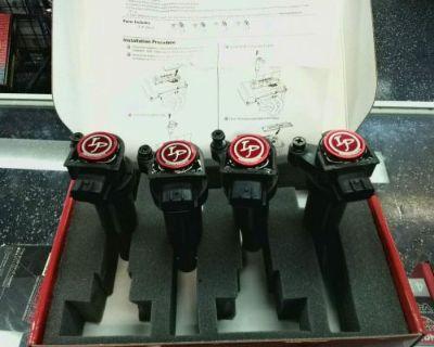 Ignition Ip Coil For 200sx Silvia S13 S14 2.0l Turbo Sr20det Sr20 Coil Over Plug