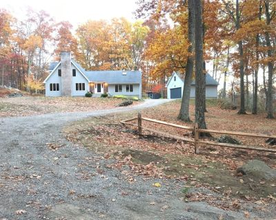Private Country Retreat in Lovely Lakeville CT - Lakeville