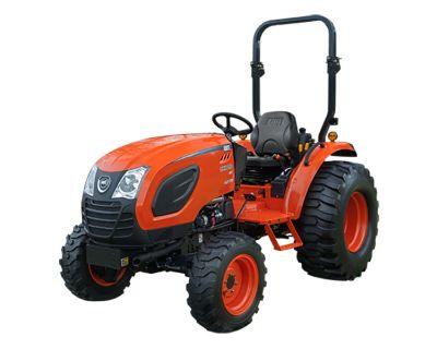 2021 KIOTI CK2610 HST Compact Tractors Cherry Creek, NY