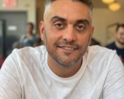 Abdul, 37 years, Male - Looking in: Fairfax Fairfax city VA