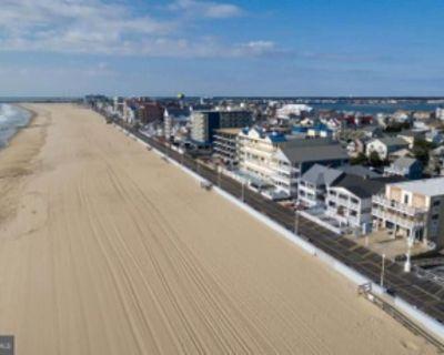 Beach Villa- Ocean View 4Bd/2Ba - Ocean City MD - Ocean City
