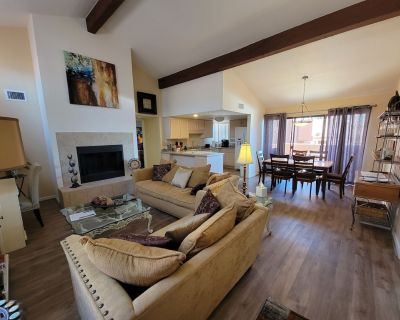 Beautifully appointed 2 bedroom 2 bathroom - Catalina Foothills
