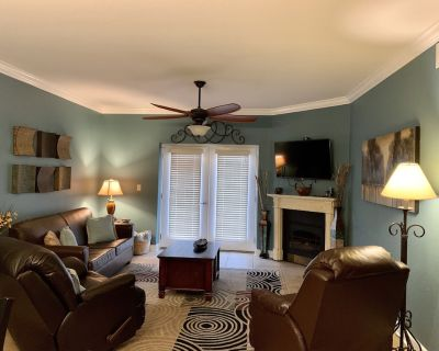 Mountain View Condos - A Painter s Retreat - 3 Bedroom/ 2Bath - Pigeon Forge - Pigeon Forge