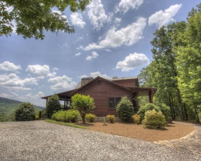 Cypress Knoll - Beautiful mountain home with amazing views - Cleveland