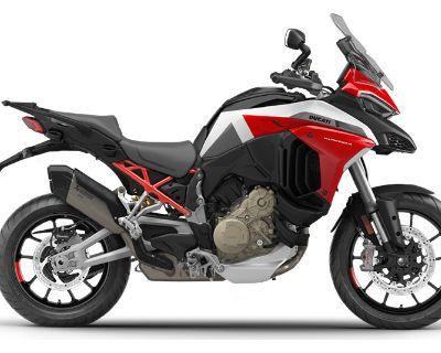 2021 Ducati Multistrada V4 S Sport Full Alloy Wheels Dual Purpose West Allis, WI