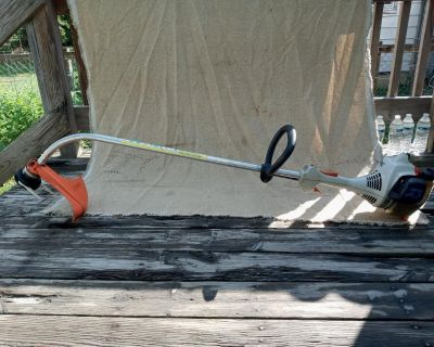 Stihl FS 45 Weed Eater