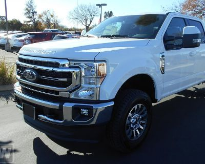 2021 FORD F250