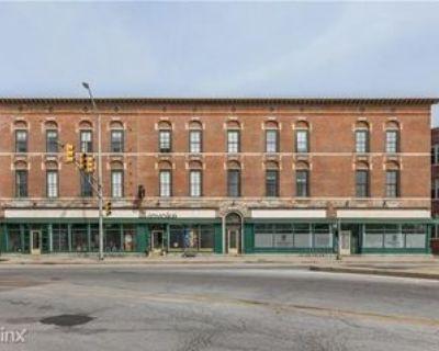 970 Fort Wayne Ave, Indianapolis, IN 46202 2 Bedroom Condo