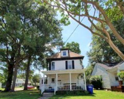 9428 Chesapeake Street - 2 #2, Norfolk, VA 23503 3 Bedroom Apartment