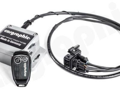 Cargraphic Exhaust Valve Control Unit for Porsche 991.1/991.2 GT3 Engine - Exhaust